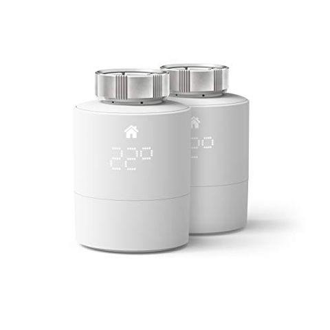 tado° Testa Termostatica Intelligente Duo Pack