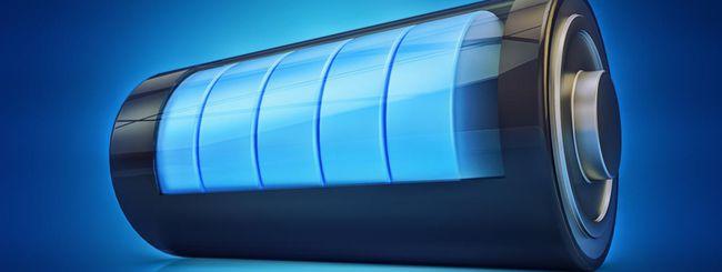 Batterie più sicure con ioni di magnesio