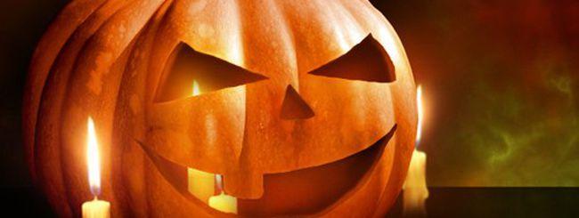 Applicazioni per Halloween nel Chrome Web Store