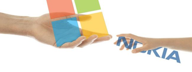 Microsoft compra Nokia per 5,44 miliardi