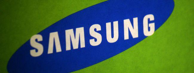 Samsung conferma uno smartwatch con Android Wear