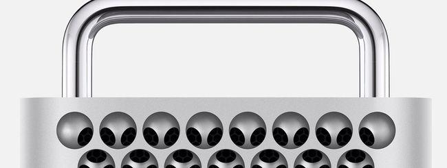 Mac Pro: Apple non vuole dazi da Trump