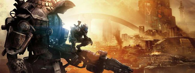 Titanfall 2 confermato, sarà multipiattaforma