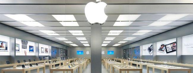 Russia, maxi multa ad Apple per abuso di posizione dominante
