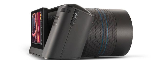 Lytro Illum: opinioni sulla fotocamera del futuro
