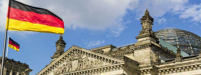 Guida autonoma: la Germania regolamenta i test