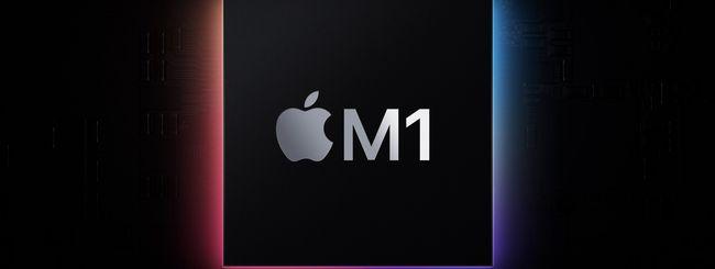Mac con M1: autonomia senza pari per MacBook Air e Pro
