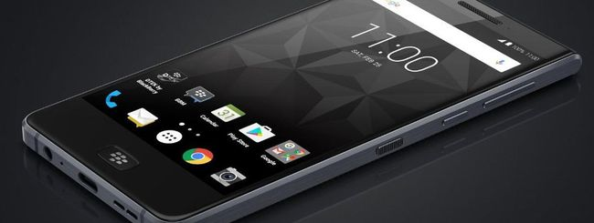 BlackBerry Motion, nuovo smartphone Android?
