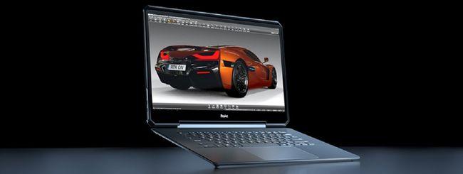 Nvidia e Asus per il laptop più potente del mondo