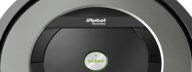 iRobot Roomba 605 in offerta su Amazon