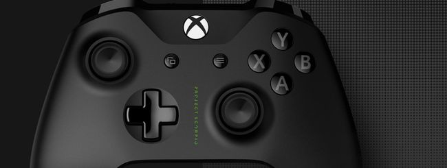 Xbox One X: la Project Scorpio Edition va a ruba