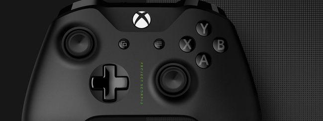 Xbox One X, partenza sprint: batte la PS4 Pro