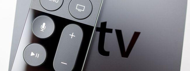 Apple TV: supporto 4K entro fine anno