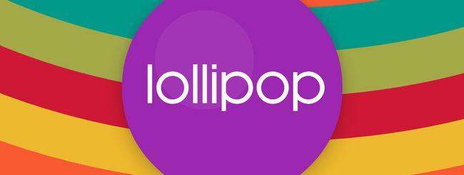 Motorola: Lollipop presto sui Moto del 2013 e 2014