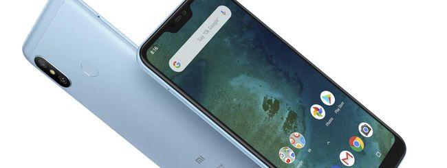 Xiaomi annuncerà due smartphone Android One?
