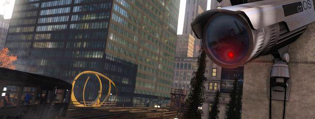 Watch Dogs: un DLC con la città di Camden?