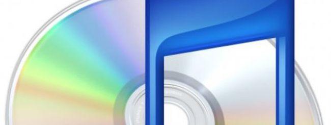 iTunes 11: interfaccia più pulita ed iCloud