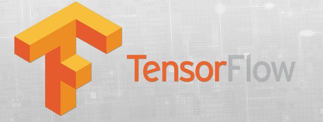 TensorFlow: machine learning per Snapdragon 835