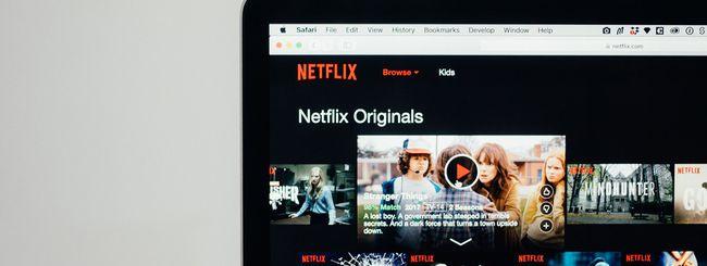 Netflix: non solo serie e film, anche videogiochi