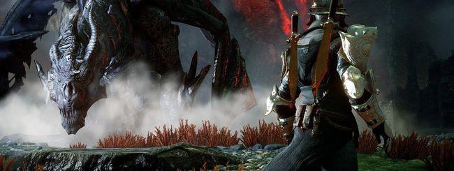 Dragon Age, nuovo capitolo annunciato a dicembre?
