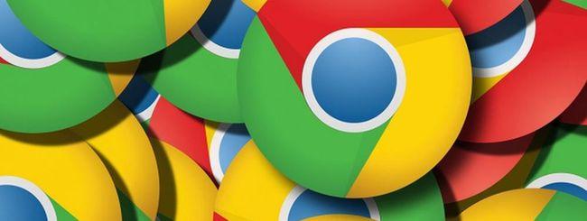Chrome per Android, migliore gestione delle schede