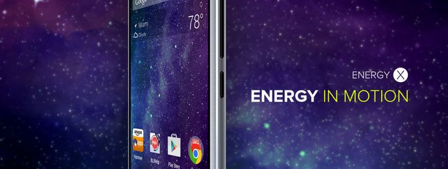 BLU annuncia i nuovi Studio Energy 2 e Energy X