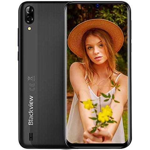 Blackview A60 6.1'' 13MP+5MP