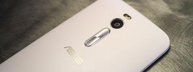 Asus ZenFone 2 provato in anteprima