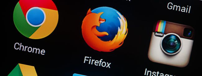 Firefox bloccherà i contenuti Flash dal 2017