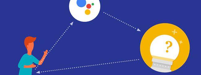Actions on Google da oggi anche in italiano