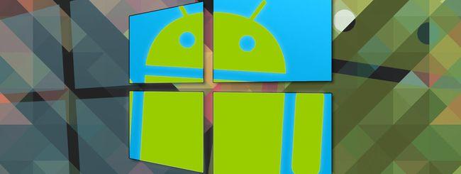 Presto i telefoni dual boot Android-Windows Phone