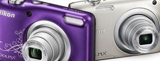 Nikon Coolpix A10 e A100