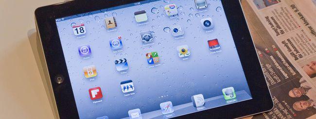 Apple ha deciso: stop a iPad 2