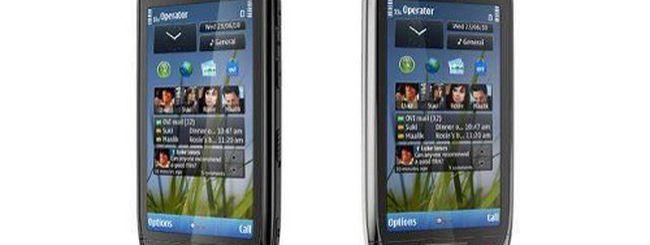 Installare Symbian Belle su Nokia C7