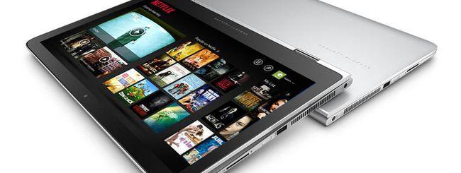 HP Spectre x360, nuovo rivale per il MacBook Air
