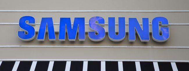 Brevetti, sequestrati smartphone e tablet Samsung