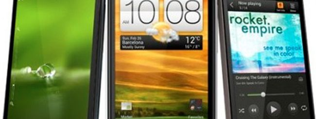 HTC Sense 4.0, più semplice e pulita