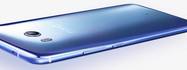 HTC U11 Life, top di gamma in versione mini