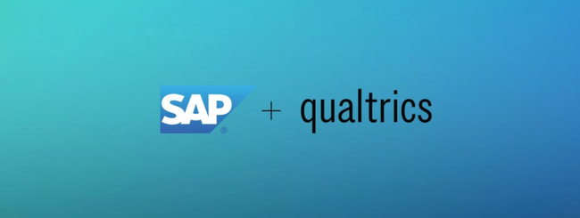 SAP compra Qualtrics