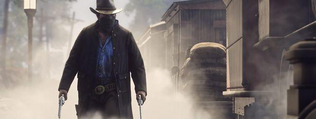 Red Dead Redemption 2: ecco il secondo trailer