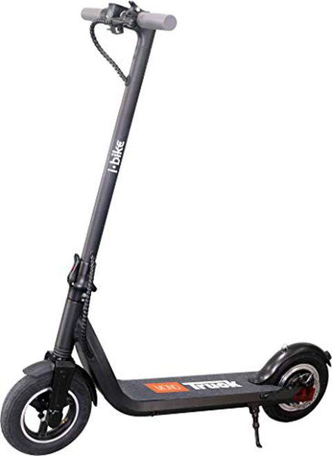i-Bike, MONO TRUCK Unisex adulto, Nero, Unica