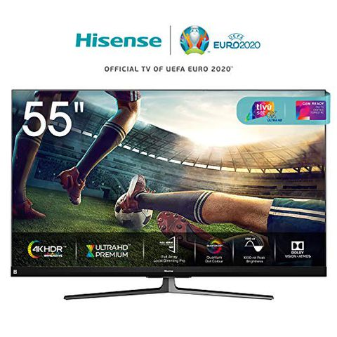 Hisense 55U81QF Smart TV ULED Ultra HD 4K 55″