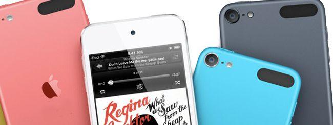 iPhone 5S, a colori entro giugno