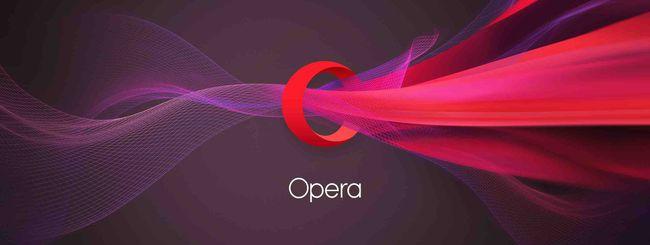 Opera 50 supporterà Google Chromecast