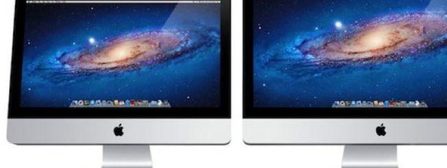 Apple presenterà i nuovi iMac con Retina Display al WWDC?