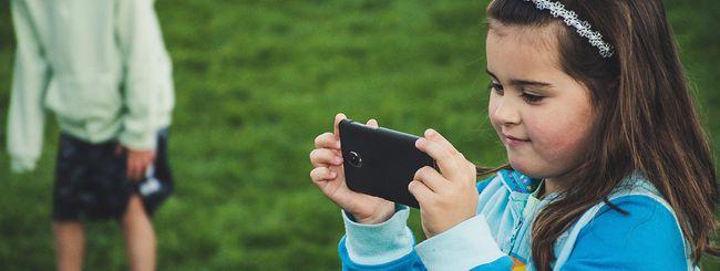 Google Family Link, l'app per controllare i minori