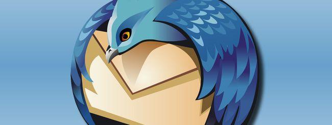 Mozilla Thunderbird, tutte le novità del 2019