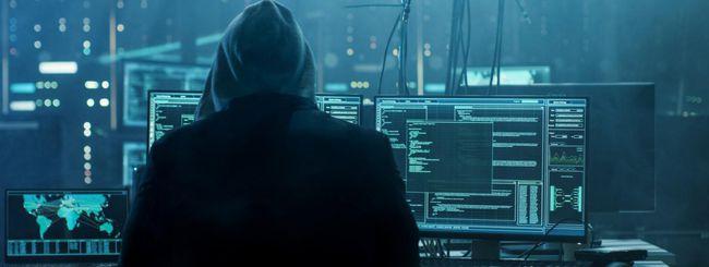 Microsoft e altre aziende contro il cybercrime