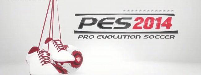PES 2014 verrà messo in vendita a 49,99 euro