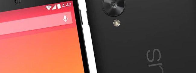 Class0Firewall blocca i Flash SMS sui Nexus (up.)